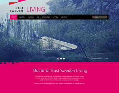 East sweden