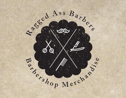 Barbershop merchandise