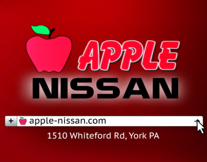 Apple Nissan Commercial On Behance