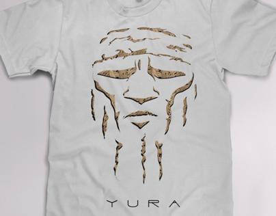 Indigenous T -shirts