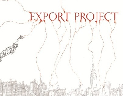 Export Project