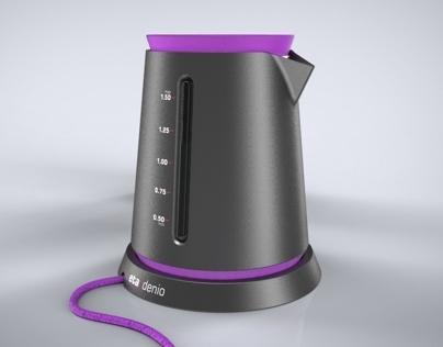 eta denio | Simple kettle