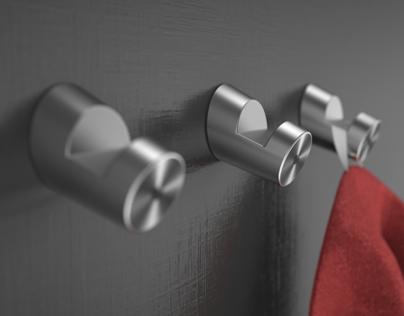 NIMCO eleven | bathroom accessories
