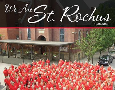 St. Rochus Parish Directory, Music CD, and DVD