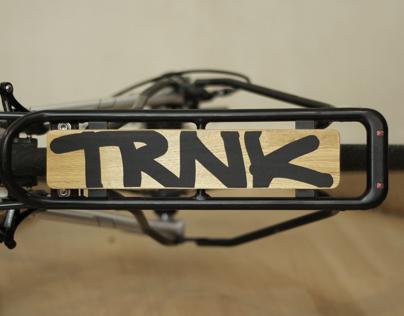 TRNK - trunk & mudflap