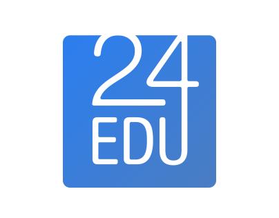 EDU24.kg education portal