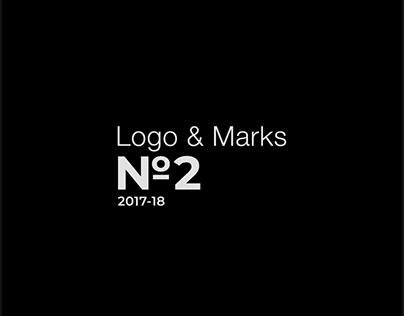 Logo & Marks - №2