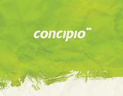 Concipio Design and Print studio