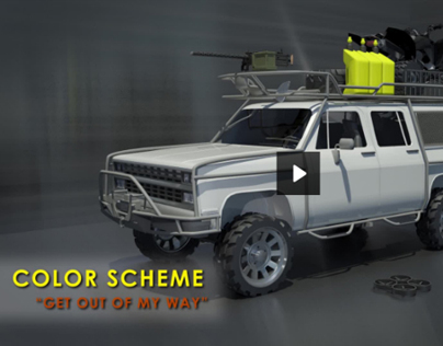 Doomsday Garage - CMT TV Show