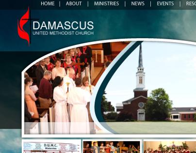 Damascus Methodist Church