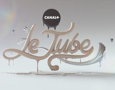 LE TUBE OPEN CANAL+