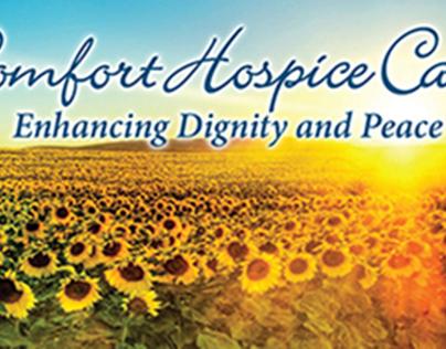 Comfort Hospice Volunteer Program
