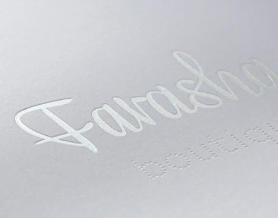 Farasha Branding