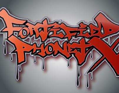 Fortified PhonetX Logo