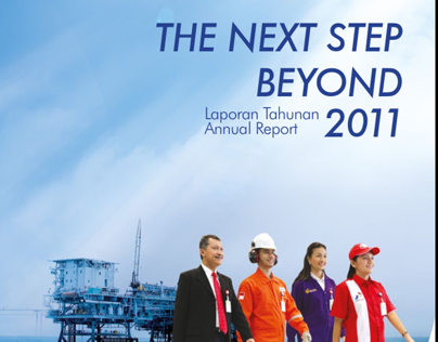 Pertamina Annual Report 2011