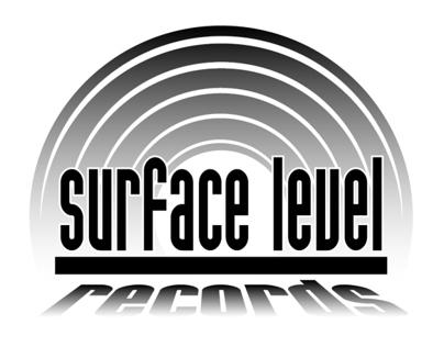 Surface Level Records Logo