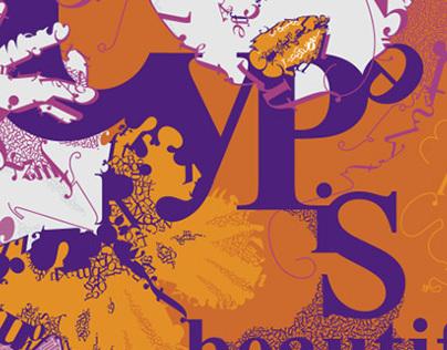 Typographic Art: Type Is Beautiful