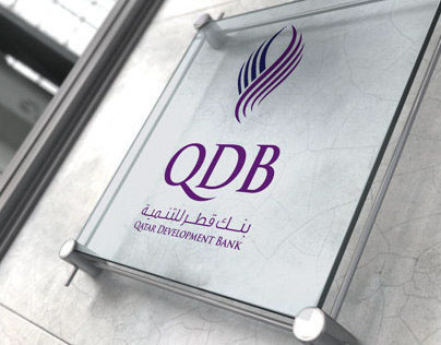 Qatar Development Bank - Brand Refreshment