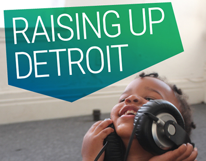 Raising Up Detroit Logo