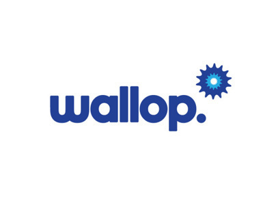 Wallop Design — Identity
