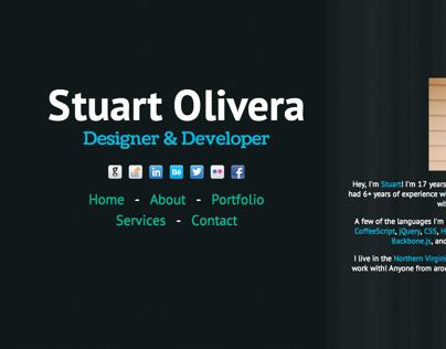 Stuart Olivera