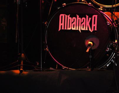 Albahaka in concert