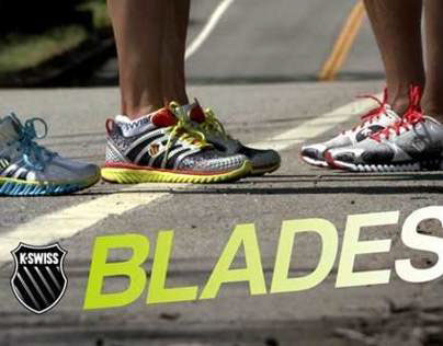 Blades by Kswiss