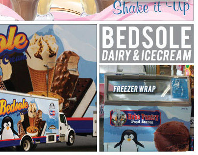 Bedsole Dairy & Icecream