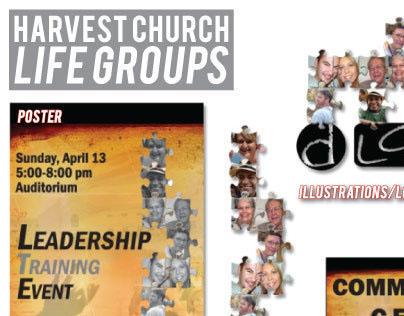Harvest Church Life Groups