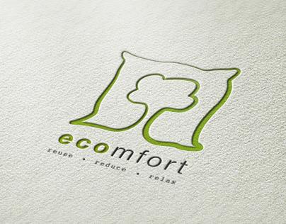 ecomfort - Branding Project