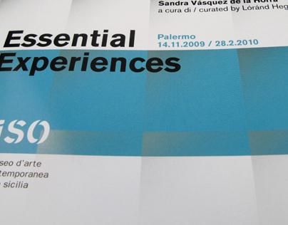 Essential Experiences