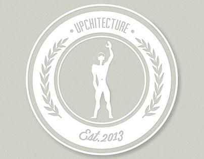 UPchitecture logo
