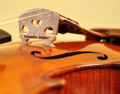 Brahms Violin Sonata 3