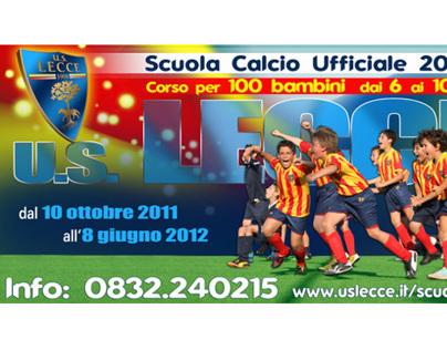 Lecce College - Scuola Calcio / College - Soccer School