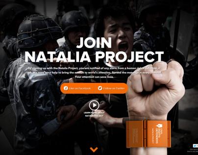 CRD - Natalia Project