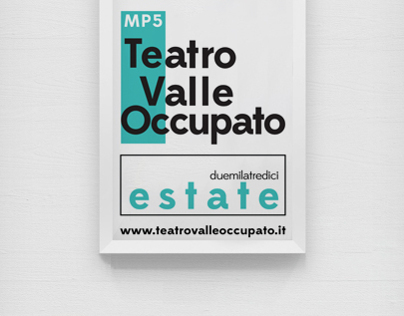 TEATRO VALLE OCCUPATO