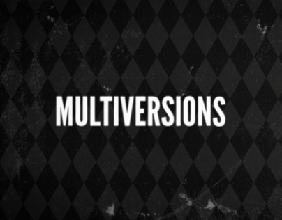 Multiversions