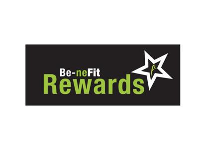 Be-neFit Branding cont...
