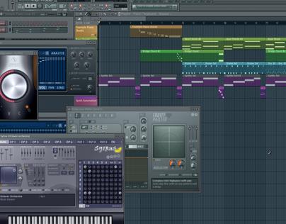 Game Music (FL Studio)