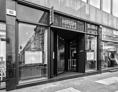 Hirsh Jewelry Boutique - 13 Grafton St.
