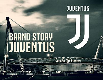 Brand story JUVENTUS