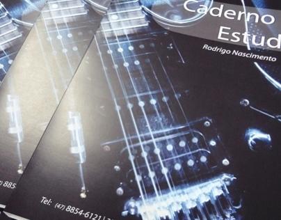 Projeto Educacional - Aulas de Música