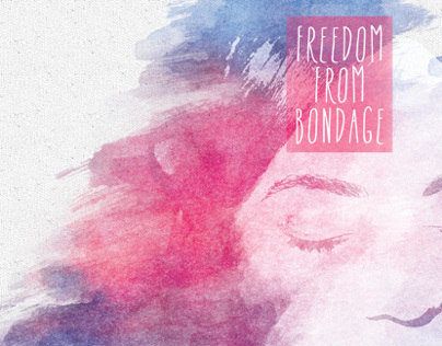 Freedom From Bondage brochure