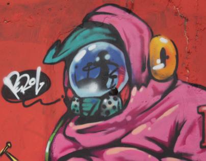 2013 Graffiti