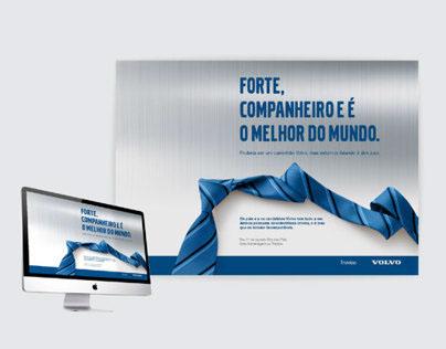 Concessionária Volvo/Treviso