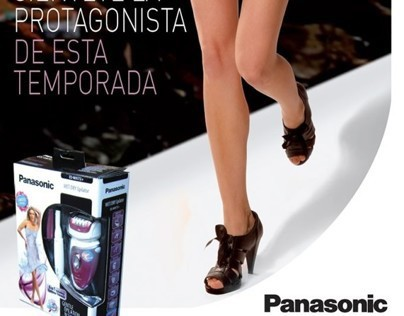 Panasonic Cuidado Personal