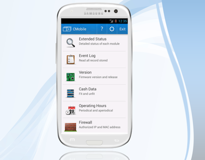 CM Mobile Manager