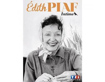 Piaf Intime, un roman en images