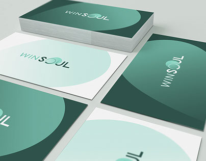 WinSoul – name and logo