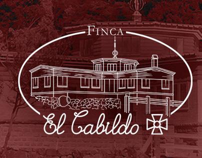 Finca El Cabildo | Diseño de logotipo